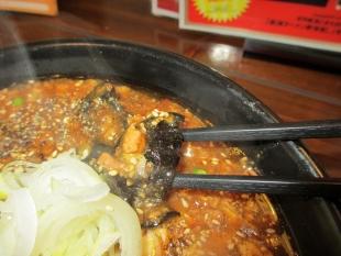 幸 麻婆麺 具