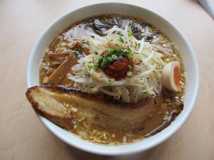 うんと モヤシチャーシュー麺