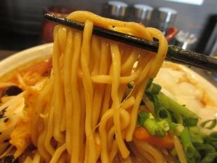 八起 レッドアタック 麺