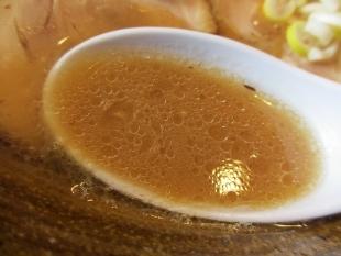 燈花 ラーメン スープ