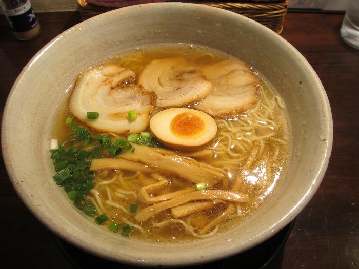 バルム食堂 ら~麺
