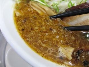 MAMEYA 味噌そば スープ