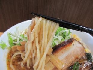 MAMEYA 味噌そば 麺