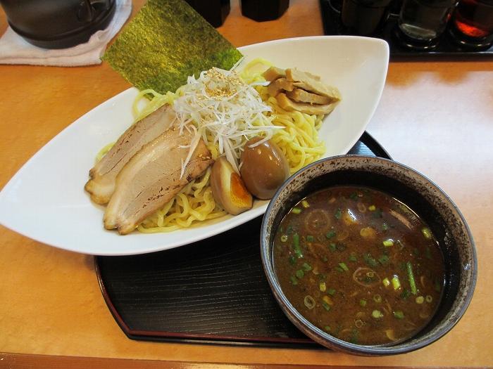 大空 つけ麺