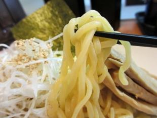 大空 つけ麺 麺
