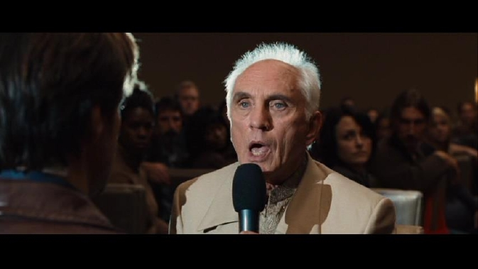 ym-Terence Stamp