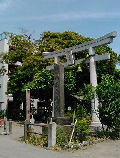 20150517 八王子神社