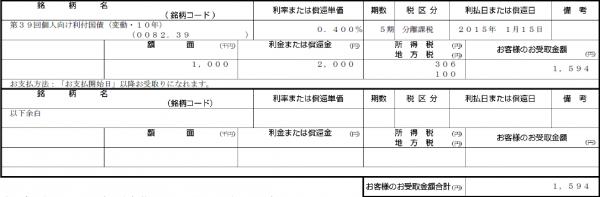 個人向け国債_5期