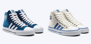ADIDAS SHOOTING STAR HI NIGO