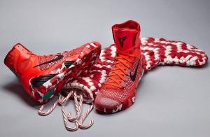 Kobe 9 Elite Knit Stocking