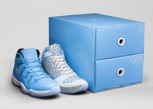 NIKE AIR JORDAN ULTIMATE GIFT OF FLIGHT PACK