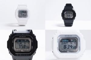 Ron Herman × Casio G-Shock GLX-5600RHB-1JR