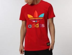 SUPERCOLOR Tシャツ