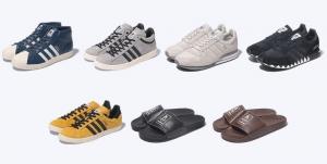 adidas Originals by NEIGHBORHOOD 2015