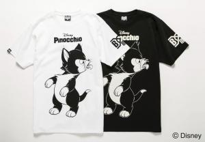 BXH フィガロTシャツ