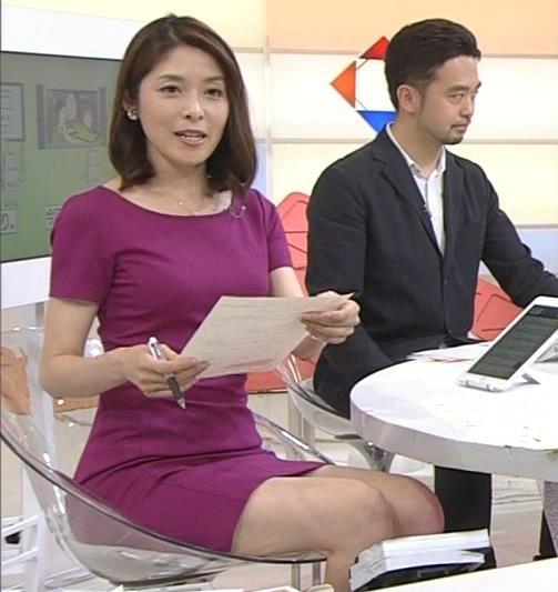 鎌倉千秋 ミニスカ美脚がエロくておっぱいもでかいキャプ画像(エロ・アイコラ画像)