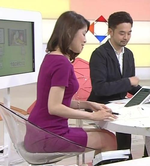 鎌倉千秋 おっぱいキャプ・エロ画像7