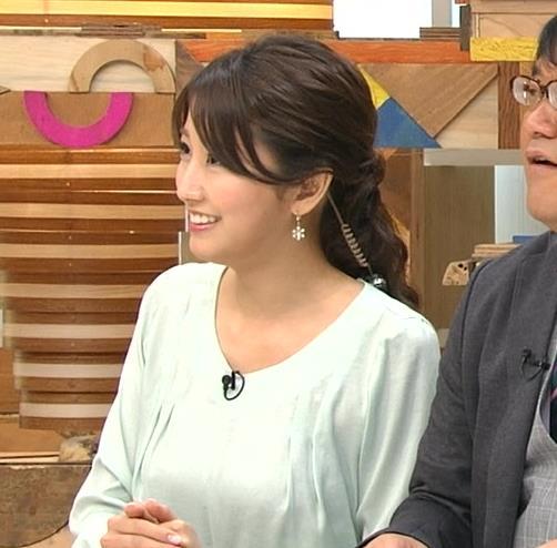 三田友梨佳 すこしふっくらしてきたキャプ画像(エロ・アイコラ画像)