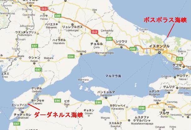 世界地図 世界の世界地図 : ホルムズ海峡……ペルシャ湾の ...