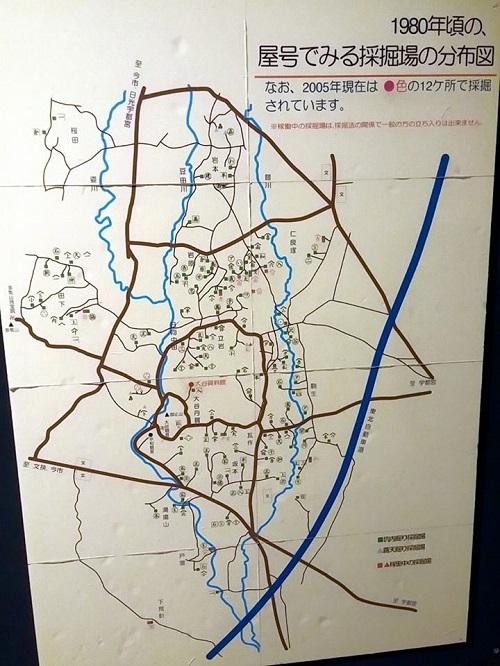 栃木県議会<経済企業委員会>県内調査!大谷資料館へ⑰