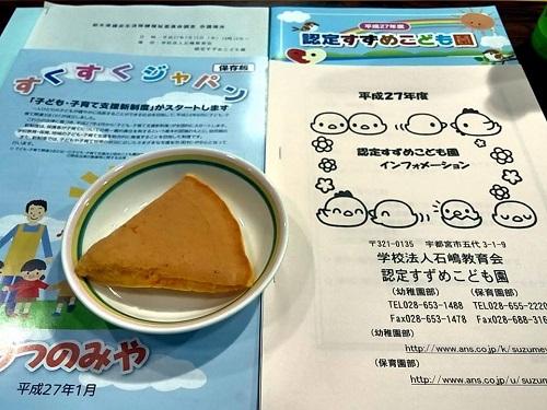 栃木県議会<生活保健福祉委員会>現地調査!2