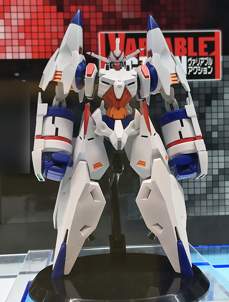 ヴァリアブルアクション キャプテン・アース アースエンジン・インパクター