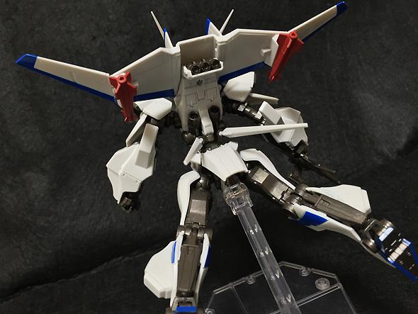 機甲戦記ドラグナー ROBOT魂 SIDE MA ドラグナー3