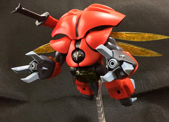 ROBOT魂 聖戦士ダンバイン [SIDE AB] ドラムロ 約130mm PVC&ABS製 塗装済み可動フィギュア