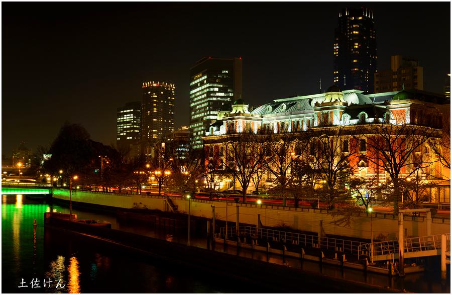 大阪夜景3