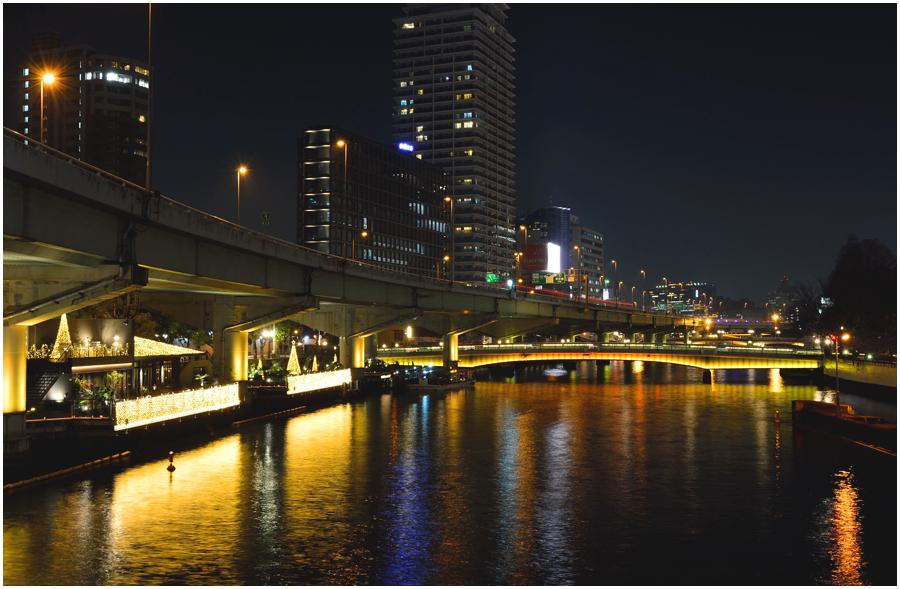 大阪夜景・助手3