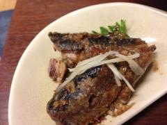 武蔵:料理