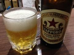 新屋商店:ビール