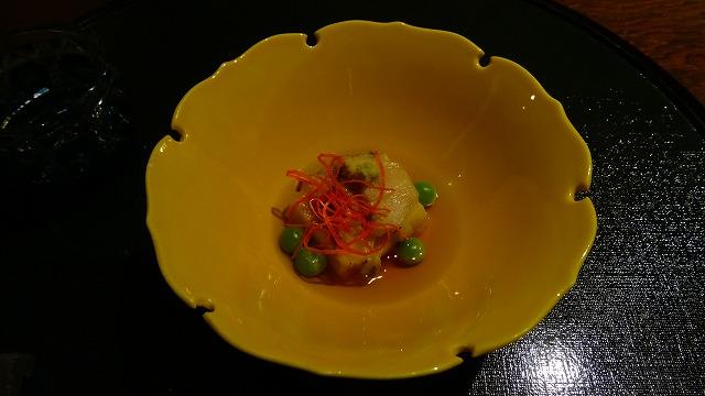 あせび野 2 食事編 (2015年1月)