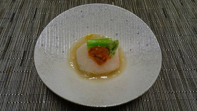 松濤館 2 食事編 (2015年1月)