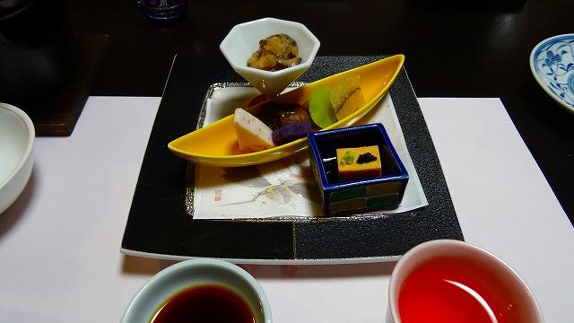 サン浦島悠季の里 食事編 (2015年1月)