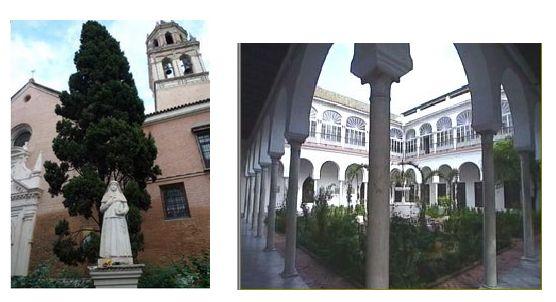 アンジェラの修道院1