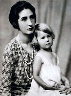 ロサリオ、1928年